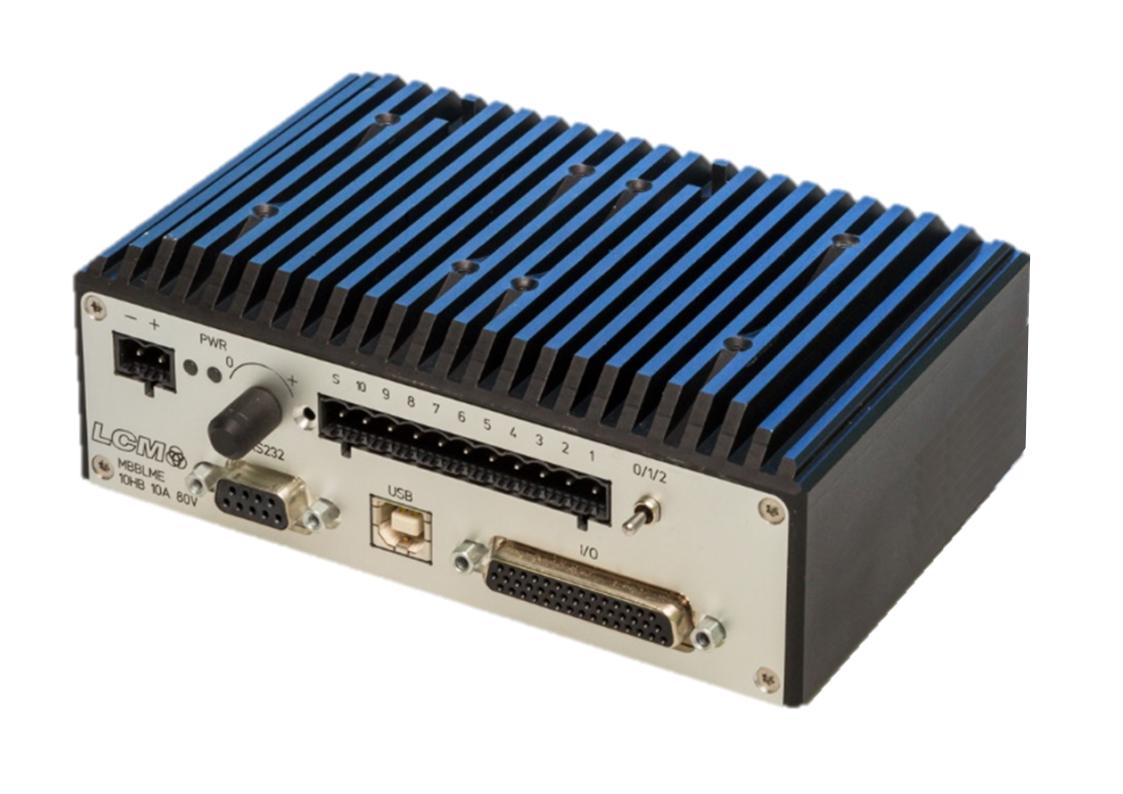 LCM power inverter LCM-ECU-10HB-10A-80V