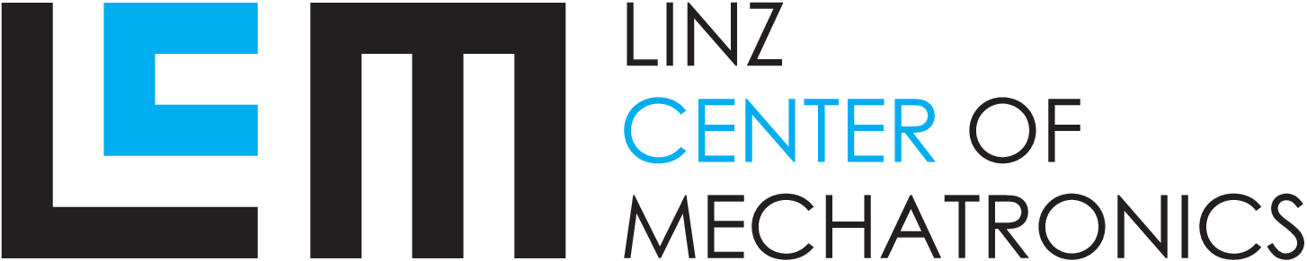 Logo of LCM
